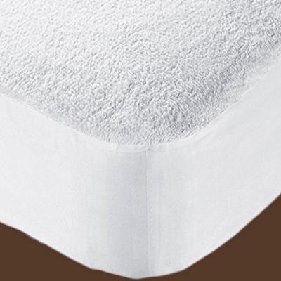 Coprimaterasso Impermeabile con angoli ed elastici - altezza materasso cm. 25 - 4 MISURAZIONI